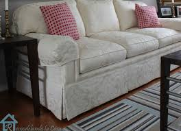 DIY <b>Couch</b> Makeovers: 10 Creative Solutions for a Tired <b>Sofa</b> - Bob ...