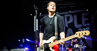 <b>Simple Plan's</b> David Desrosiers leaves band following sexual ...