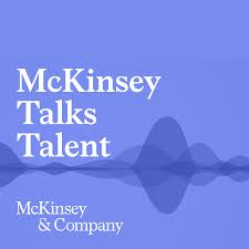 McKinsey Talks Talent