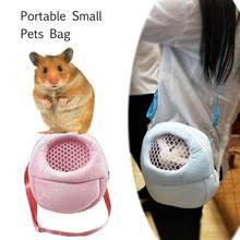 Портативная маленькая <b>сумка</b>-<b>переноска</b> для животных, ежа ...