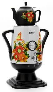 Купить <b>электрический чайник Zimber Zimber</b> ZM-10927 ...