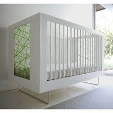 acrylic crib vetro crib nursery works vetrocribinclear