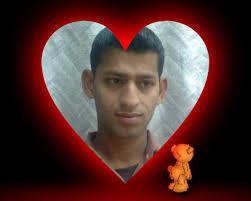 Sajjad Ghani Soomro - Heart and teddy bear - Sajjad_Ghani_Soomro_heart_and_teddy_bear_1djkulkyy