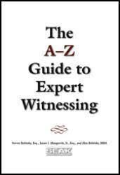 Tips for Writing a Better Expert Report Expert Witness Training The    Rated Expert Witness Directory