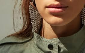 Дизайнер Isabel Marant — купить <b>украшения</b> в интернет ...