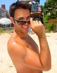 Bulgarian Gay guy
