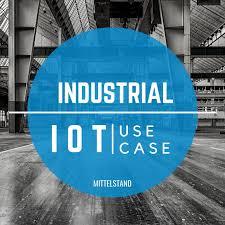 Industrial IoT Use Case   IIoT