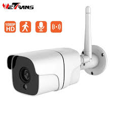<b>Wetrans</b> CCTV Camera <b>Wifi</b> Outdoor <b>Home Security Wireless</b> ...