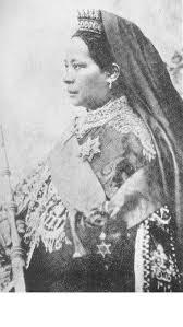 Image result for empress zewditu