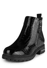 <b>Ботинки женские демисезонные</b> 25606290: цвет черный, 1 499 ...