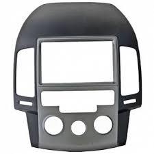 <b>Переходная рамка Incar RHY-N30M</b> для Hyundai I30 до 2011 ...