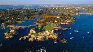 Image result for aquidneck island