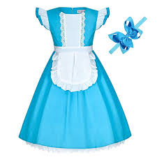 Princess Dresses (Elsa,Snow,Belle,Little Mermaid ... - Amazon.com