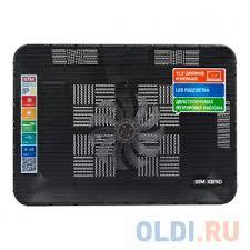 Подставка для ноутбука <b>STM Laptop Cooling</b> IP15 — купить по ...