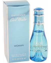 BIG Deal on <b>Cool Water</b> For Women By <b>Davidoff</b> Eau De Toilette ...