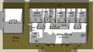 Oriental Inspired Modern Loft Style Living   TD   st Floor    Floor Plan