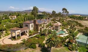 Wouldn't It Be Nice: <b>Beach Boys</b> Icon Mike Love's $8.7<b>M</b> Rancho ...