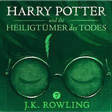 7 - Harry Potter und die Heiligtümer des Todes