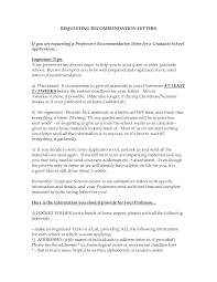 professor recommendation letter sample recommendation letter  academic recommendation