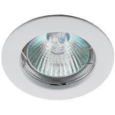 <b>Встраиваемый светильник ЭРА</b> Литой KL1 WH — купить в ...