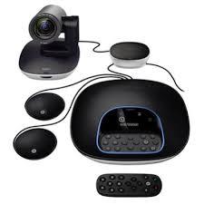<b>Веб-камера Logitech</b> ConferenceCam <b>Group 960-001057</b>