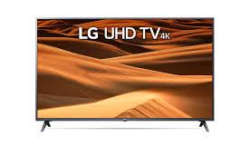 <b>Телевизор LG</b> 65UM7300PLB: характеристики, обзоры, где купить