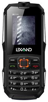 <b>Телефон LEXAND R2</b> Stone — купить по выгодной цене на ...