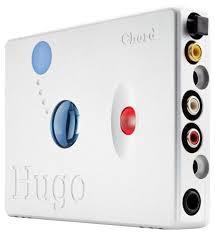 Усилитель для наушников <b>Chord Electronics Hugo</b> — купить по ...