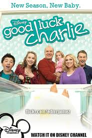 Good Luck Charlie - Season 3: Tập 2 - Bad Luck Teddy