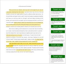 2 reflective essay examples and what makes them good essay writing reflective essay examples