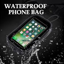 <b>WOSAWE Motorcycle</b> Bags <b>Magnetic Gas Tank</b> Bag Clear Water ...