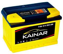 Стоит ли покупать Автомобильный аккумулятор <b>Kainar 6СТ</b>-77 ...