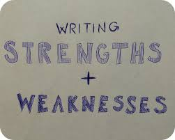 adventure awaits writing strengths weaknesses writing strengths weaknesses