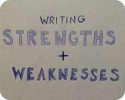 adventure awaits writing strengths weaknesses writing strengths weaknesses