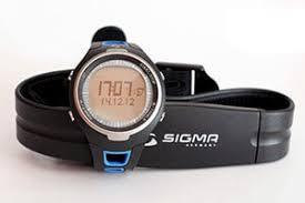 Выбираем <b>пульсометр Sigma</b>, краткий обзор