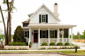 Cottage House Plans To LoveSouthern Living House Plans featuring Sugarberry Cottage