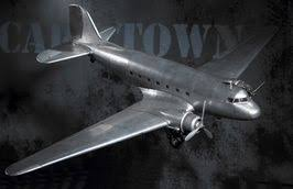 <b>Authentic models</b>, Aviation decor, Model airplanes