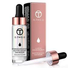 <b>O</b>.<b>TWO</b>.<b>O</b> Make Up <b>Liquid Highlighters</b> Cream Concealer Shimmer ...