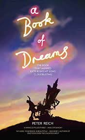 A Book of Dreams - The Book That Inspired <b>Kate Bush's</b> Hit Song ...