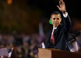 شيكاجو - أوباما يلقي آخر خطاب له في شيكاجو