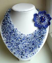 Handmade <b>beaded</b> jewelry, Indian jewellery design earrings, <b>Seed</b> ...