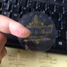 <b>500pcs</b> Customize gold and silver vintage Wedding Decoration ...