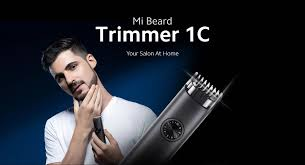 <b>Mi</b> Beard Trimmer <b>1C</b> With 60-Minute Battery Life Launched in India ...