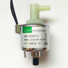 <b>Miniature electromagnetic pump magnetic</b> pump steam mop ...