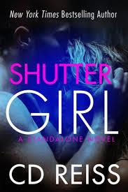 <b>Shuttergirl</b> by <b>CD Reiss</b>, Paperback | Barnes & Noble®