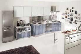 steel kitchen design atlanta