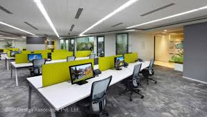 cool offices microsoft gurgaon offices in india bp castrol office design 5