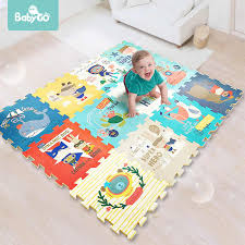 <b>BabyGo</b> Children <b>Crawling Pad</b> Animal + Monkey Kids Developing ...