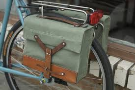Image result for bicycle pannier