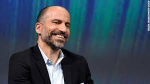Uber's CEO <b>one</b> year in: The <b>one</b> thing I wish I had fixed sooner